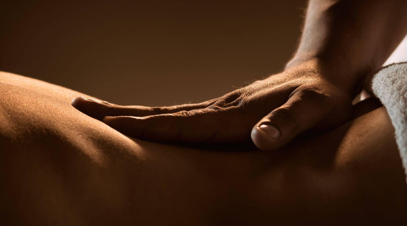 Vychutnajte si kúzlo dotyku