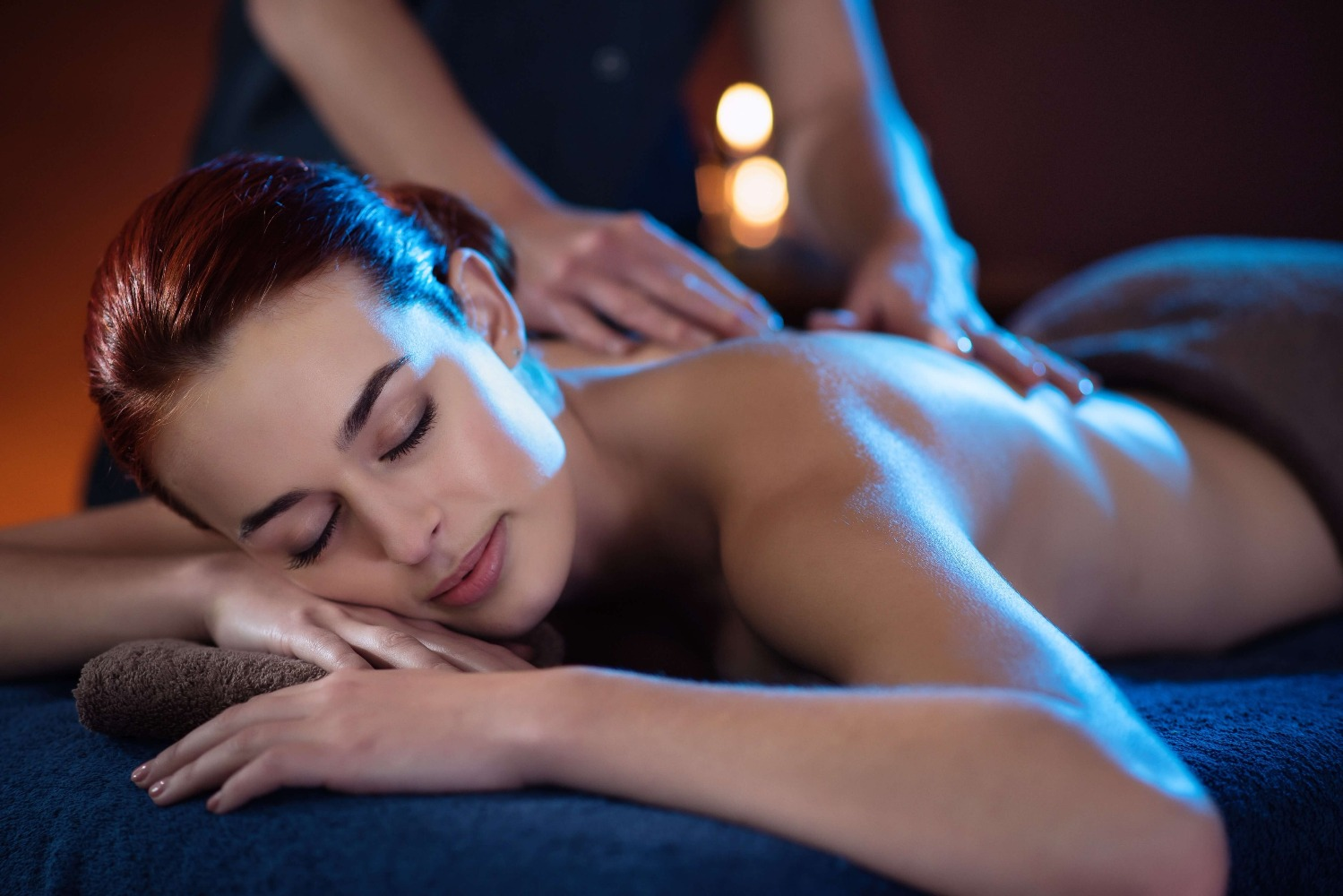 Kurzy tantra masáž
